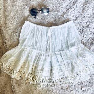 Skirt , Swim Coverup